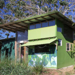 Costa Rica Eco House