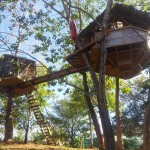 Costa Rica Treehouses