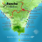 How to Find Rancho Delicioso
