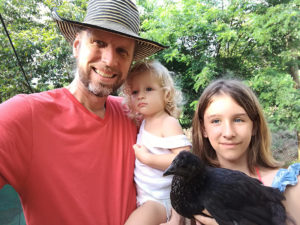 Permaculture Neighbors